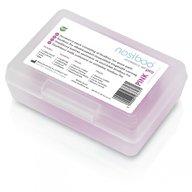 Nosiboo Pro Set accesorii pentru aspirator nazal - pink
