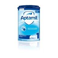 Nutricia - Lapte praf de inceput Aptamil, 800 gr, 0-6 luni