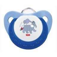 NUK Suzeta Disney din silicon pentru somn (6-18 luni)