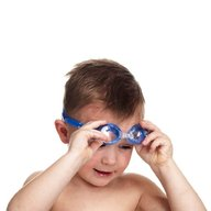 Swimpy - Ochelari inot blue Junior
