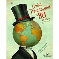 Corint - Ocolul Pamantului in 80 de zile - adaptare