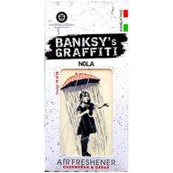 Banksy - Odorizant auto Nola  UB27012