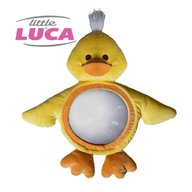 Little Luca - Oglinda auto supraveghere copii Ratusca