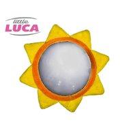 Little Luca - Oglinda auto supraveghere copii Soare