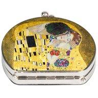 Fridolin - Oglinda Klimt, Sarutul