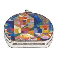 Fridolin - Oglinda Paul Klee