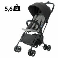 Olmitos - Carucior sport ultracompact Ioda, Grey