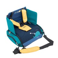 Olmitos - Inaltator scaun masa portabil Blue Whale