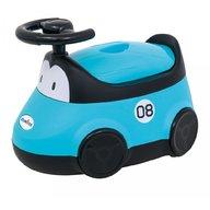 Olmitos - Olita masinuta cu volan Buggy  blue