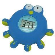 Olmitos - Termometru digital de baie, Albastru