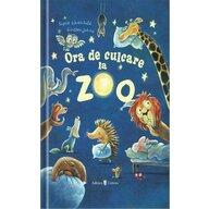 UNIVERS - Carte cu povesti Ora de culcare la Zoo