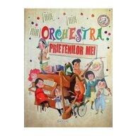 GIRASOL - Orchestra prietenilor mei