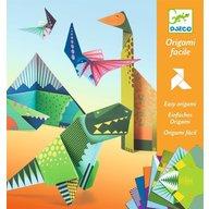 Djeco - Origami Dinozauri