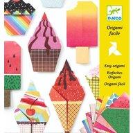Djeco - Origami Inghetata