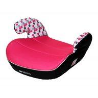 Osann - Inaltator auto Junior, 15-36 kg, Cube Pink