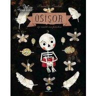 Corint - Carte cu povesti Osisor isi cauta un prieten
