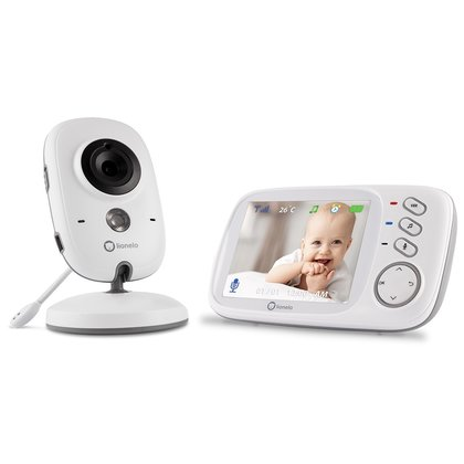 Lionelo - Video monitor Babyline 6.1