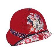 Palarie rosie colectia Minnie Mouse