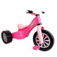 Palau - Tricicleta copii 1598 din plastic Roz