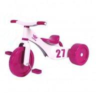 Palau - Tricicleta copii 3 in 1 plastic Custom Trike Roz