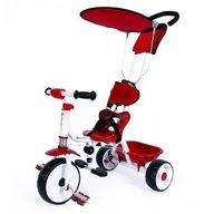 Palau - Tricicleta copii cu parasolar si ghidaj parental