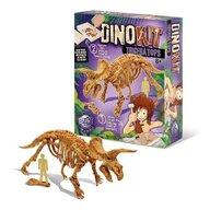 Buki France - Paleontologie - Dino Kit, Triceratops