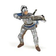 Papo - Figurina Arcas armura gri