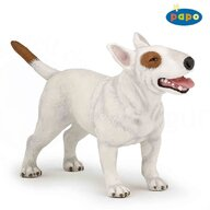 Papo - Figurina Caine Bull Terrier
