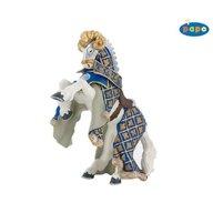 Papo - Figurina Calul cavalerului berbec