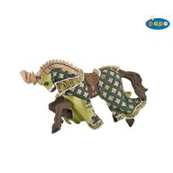 Papo - Figurina Calul cavalerului dragon