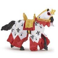 Papo - Figurina Calul Regelui Arthur