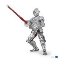 Papo - Figurina Cavaler in armura