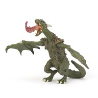 Papo - Figurina Dragon articulat