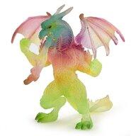 Papo - Figurina Dragonul curcubeului