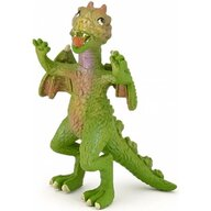 Papo - Figurina Dragonul padurii pui