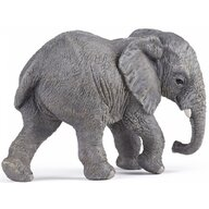 Papo - Figurina Elefant african tanar