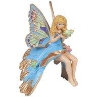 Papo - Figurina Elf copil albastru