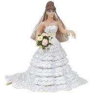 Papo - Figurina Mireasa in dantela