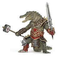 Papo - Figurina Mutant crocodil