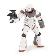 Papo - Figurina Razboinic Ironbot