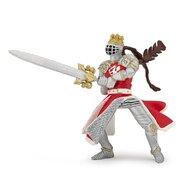Papo - Figurina Rege Dragon cu sabie