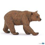 Papo - Figurina Urs brun