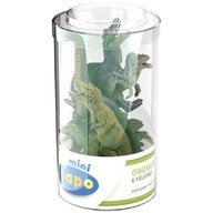 Papo - Set 6 Minifigurine Dinozauri