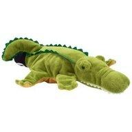 Beleduc - Papusa de mana Crocodil
