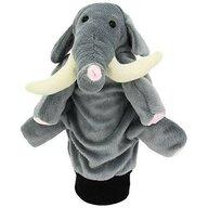 Beleduc - Papusa De Mana Elefantel