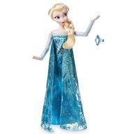 Disney - Papusa Printesa Elsa cu inel