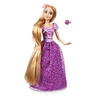 Disney - Papusa Printesa Rapunzel cu inel