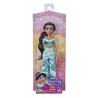 Hasbro - Papusa Printesa Jasmine , Stralucitoare