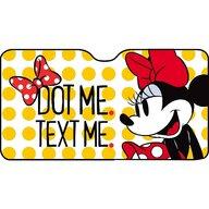 Disney - Parasolar pentru parbriz Minnie Dot Me Maxi 150x80 cm  CZ10258