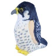WILD REPUBLIC - Jucarie din plus interactiva Soim calator - Peregrine falcon , Cu sunet